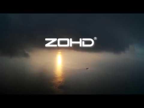 ZOHD Orbit NEON: A Ride In Heaven