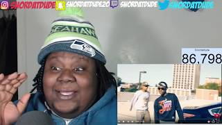 RIP THEM!  Hip-Hop Video Curse - People Who D**d After Being in a Chicago Rap Music Video REACTION!