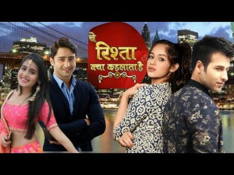 YRKKH - Spin off - Shaheer Sheikh replaced Harshad arora ! Ritvik arora will be his brother