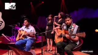 Arijit Singh  MTV Unplugged Season 3   'Phir Le Aaya' Song   Video Dailymotion