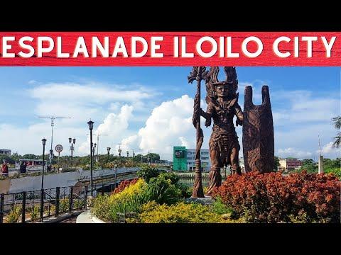 Tour of Esplanade in Iloilo City | Simply Iloilo