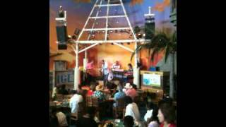 Dotsero plays Margaritaville Panama City Beach.MOV