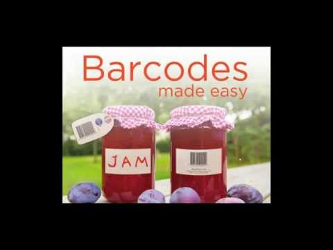 Barcode Manager Training Video Level 1