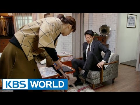 The Gentlemen of Wolgyesu Tailor Shop | 월계수 양복점 신사들 - Ep.24 [ENG/2016.11.20]
