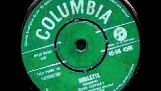 Russ Conway - Roulette - 2 Versions Comparison
