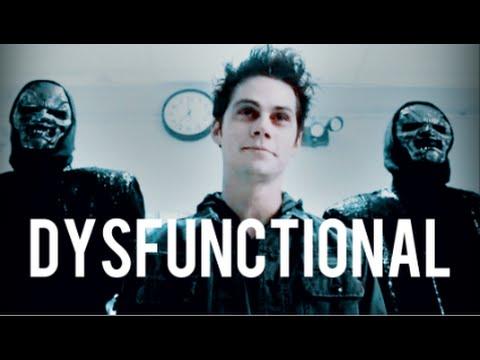 Multi Psycho - Dysfunctional