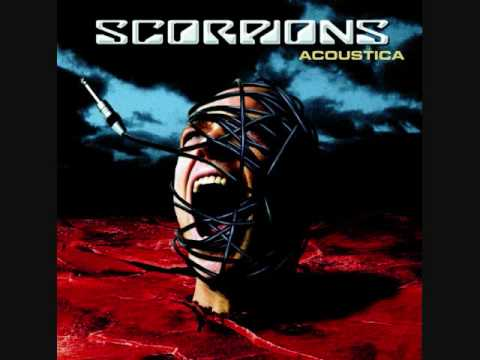 Rock You Like A Hurricane (acoustic)