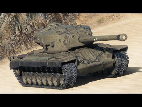 World of Tanks T30 - 6 Kills 9,2K Damage