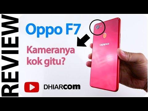 Sebelum beli OPPO F7, Lihat Video Ini Dulu!