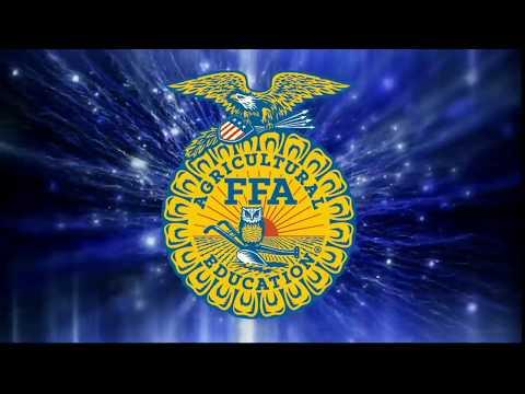 California FFA Association Live Stream