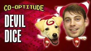 Mono-ptitude (Co-Optitude Minus Felicia Day): Devil Dice