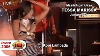 KONSER - TESSA MARISSA - Kopi Lambada Live Temanggung 26 Desember 2006