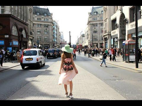 Explore London With Me [OOTD] Travel diary | Miriamka