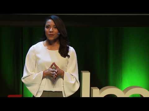 The Lottery of Life | Christina Rickardsson | TEDxUmeå