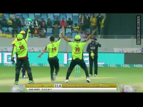 PSL 3 Edition new song 2018
