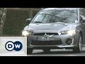 Mitsubishi Lancer - an oldie but goodie | Drive it!