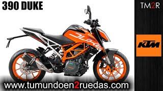 KTM 390 DUKE 2020 NAKED