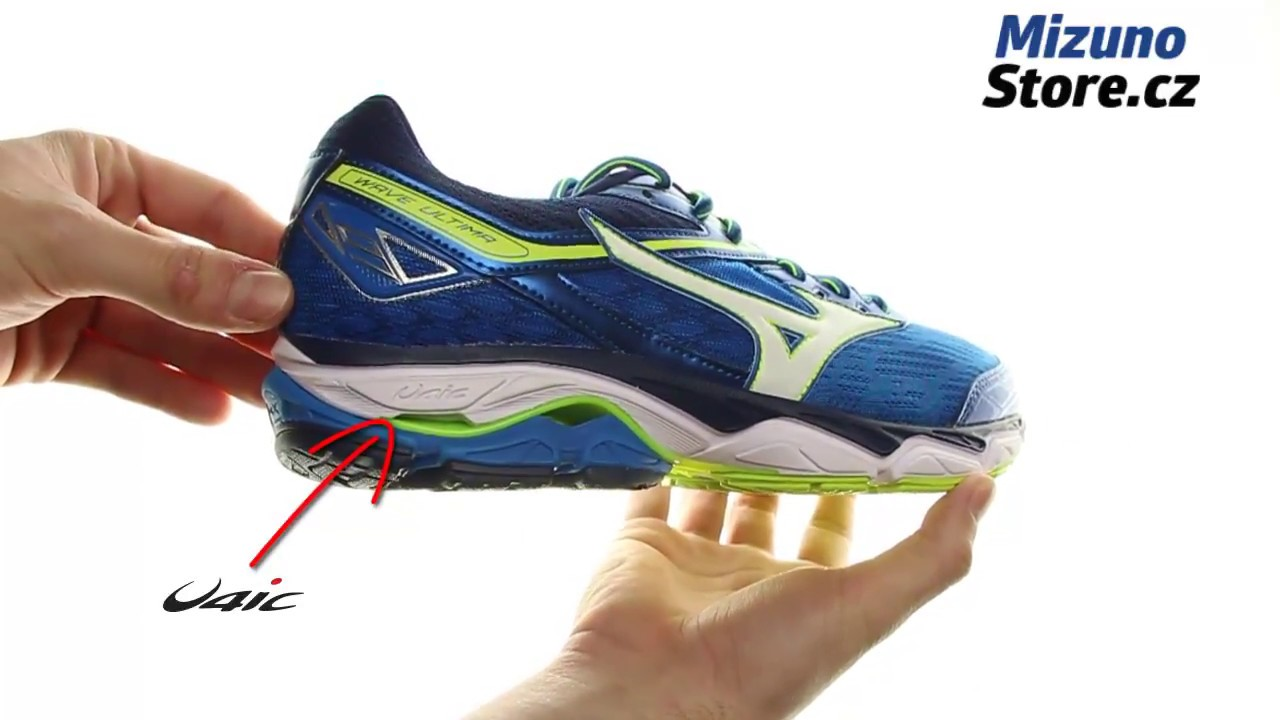 Mizuno Wave Ultima 9 J1GC170902 - YouTube b3e05103a7