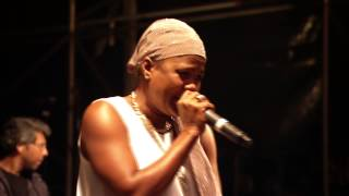 Lady Saw - Sycamore Tree / Healing / Hot Gal Medley (Live at BoomTown Fair 2014)