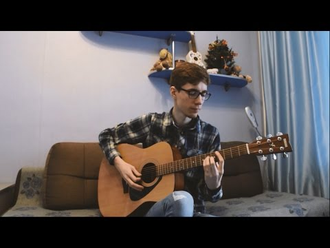 Panic! At The Disco - Emperor's New Clothes/La Devotee (Acoustic Cover)