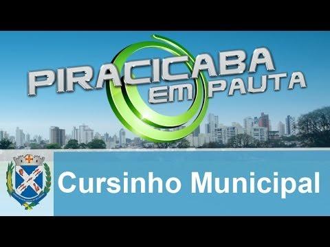 Piracicaba Em Pauta - Cursinho Municipal