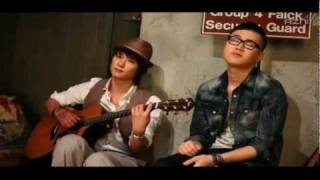One Way's CHANCE- Forever [HQ_MV].flv
