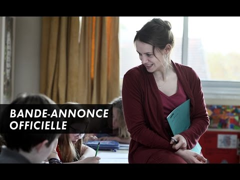 PRIMAIRE - Bande-annonce officielle - Sara Forestier (2017)