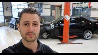 Clubsport Vlog 8! BMW E60 M5 V10 motorrevisie en onderhoud!! (engine rebuild)
