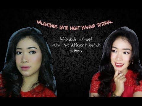 valentine's-date-night-makeup-tutorial-(harga-produk-terjangkau!!-and-two-lipstick-options)