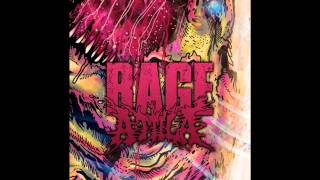 Attila - Rage (HQ)