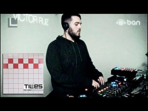 Victor Ruiz @ Tiles Showcase #1