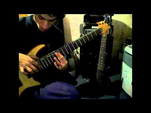 Gustavo Garay - Slow Groove (Victor Wooten)