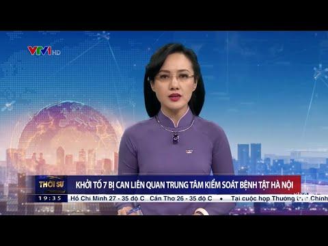 Thời Sự VTV1 19h Hôm Nay ngày 22/04/2020 | Tin tức dịch COVID-19(virus corona) mới nhất