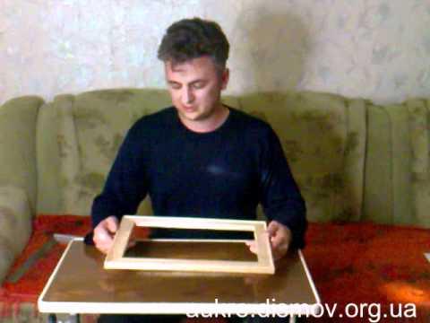 Как сделать подрамник для холста своими руками фото 362