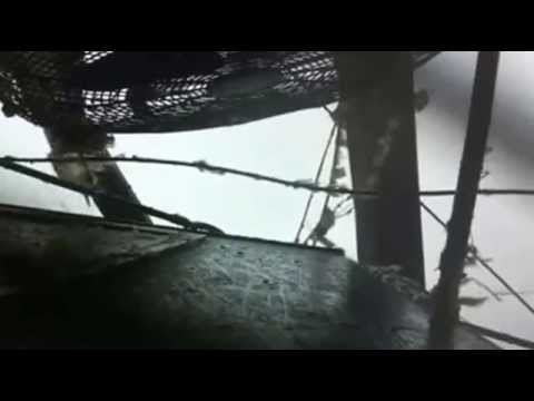 Mississippi Tornado Cell Phone Footage   Business Insider