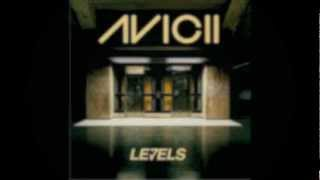 Levels vs. Calling (Lose My Mind) - Avicii vs. Ingrosso/Alesso - house moustache remix