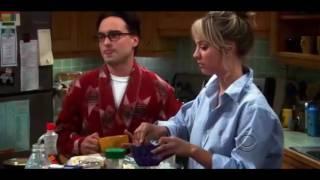 The Big Bang Theory|Las mañanas con Penny (Latino)