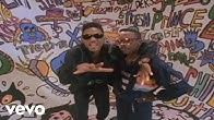 DJ Jazzy Jeff & The Fresh Prince - Girls Ain't Nothing But Trouble