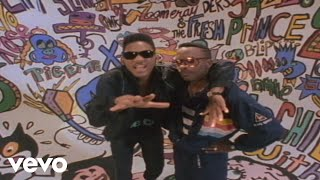 DJ Jazzy Jeff & The Fresh Prince - Girls Ain