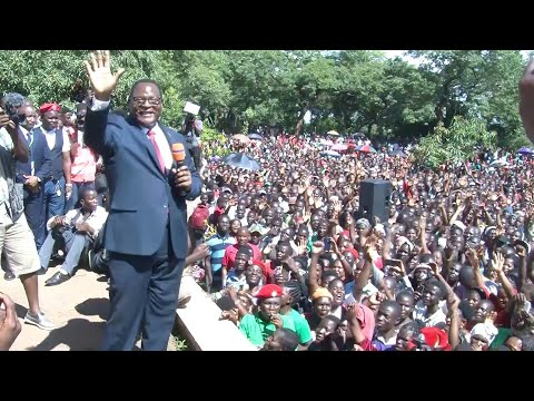 Africa Weekly 7/2/2020: political turmoil in Malawi and Seychelles' tourism problem | AFP
