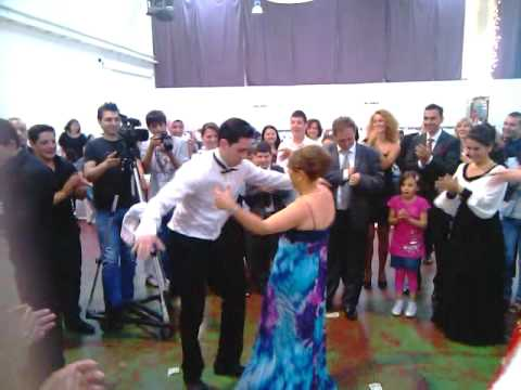 Turkish Wedding Dance
