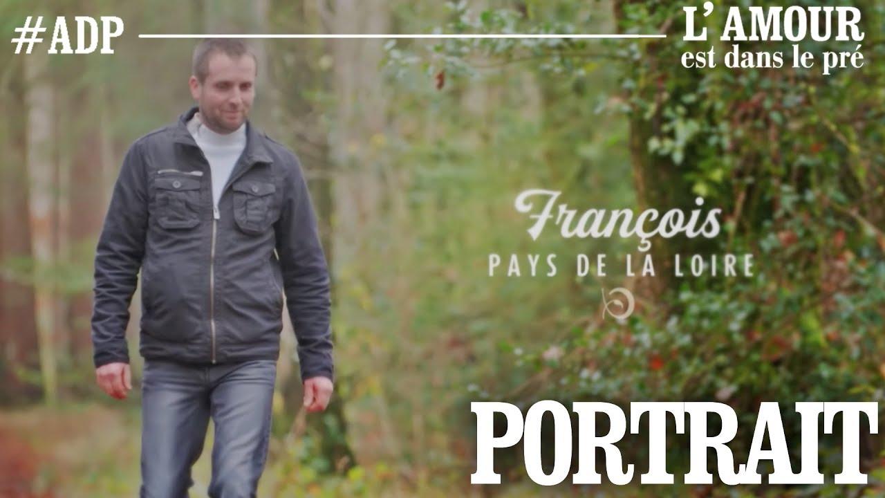 Lamour Est Dans Le Pré François Le Vendéen Portrait