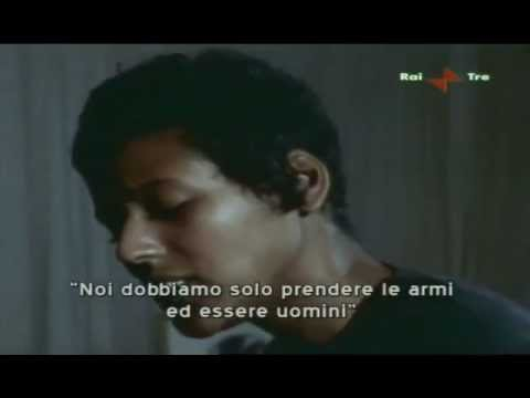 Elaine Brown - The end of silence [Black Panther Party] - SEIZE THE TIME