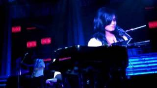 Demi Lovato - (You Make Me Feel Like) A Natural Woman [Aretha Franklin cover - 7.17.09]
