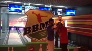 Кубок Соснового Бора 2014 по боулингу