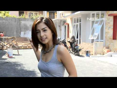 Entertainment News - Nikita Willy bisnis Property