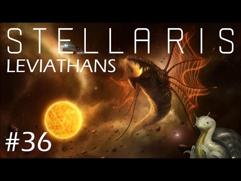 "Let's Play ""Stellaris: Leviathans"" Part 36 - Term Limits"