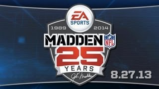 Madden 25 Review (Xbox 360, PS3)