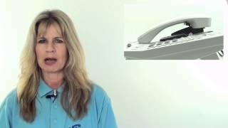 Jabra PRO 9460 Headset Overview