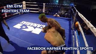 Temistocles Junior vs Angel Socorro MMA